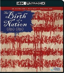 UHD4K - BIRTH OF A NATION